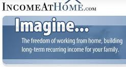Income at Home dot Com