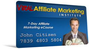 viral affiliate marketing institute