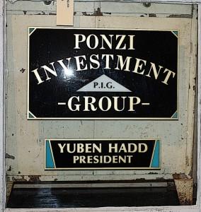 tennessee ponzi scheme