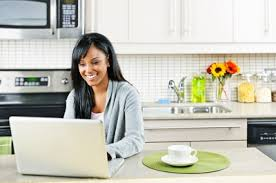 real work at home jobs
