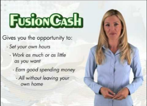 FusionCash Inc Survey Reviews 2014