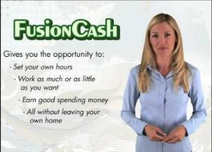FusionCash Inc Survey Reviews 2014