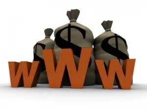 make money on the web ideas