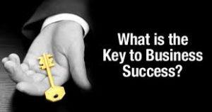 home-business-key