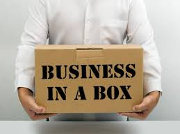 Internet Marketing Business in a Box