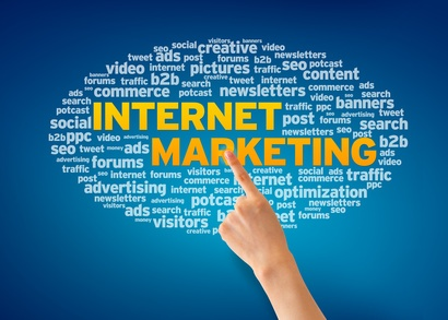 internet marketing online degree