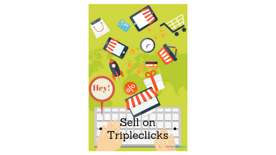 sell on tripleclicks