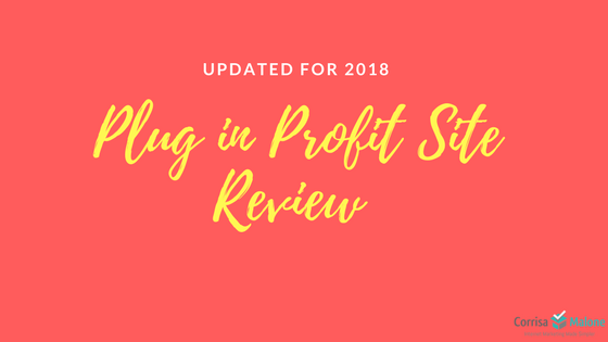 pluginprofitsite review 2018