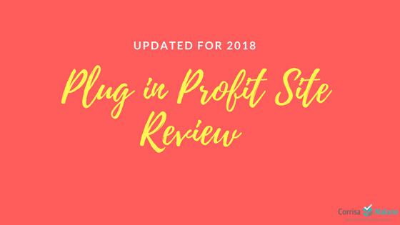 pluginprofitsite review 2018